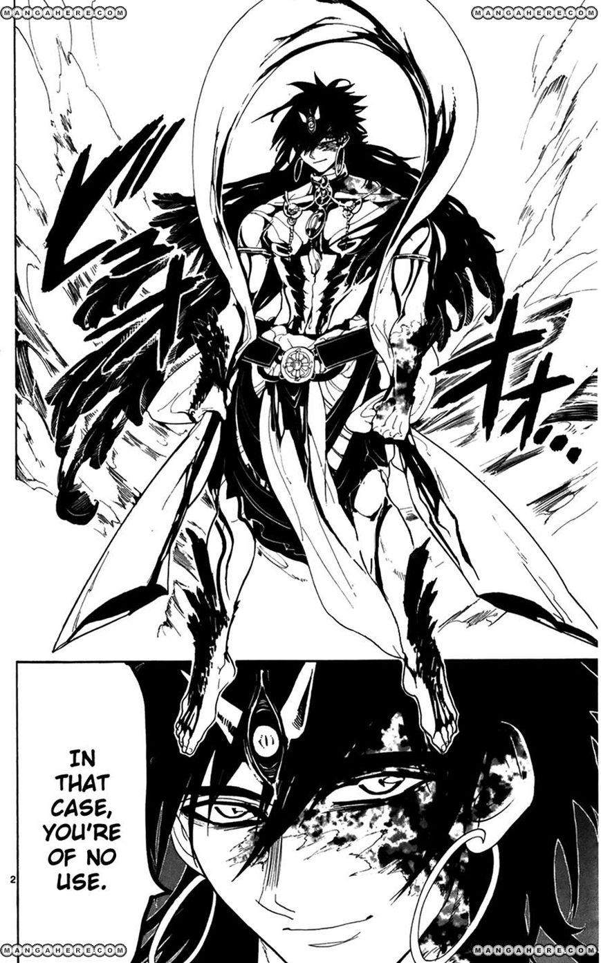 Magi 114 Page 2
