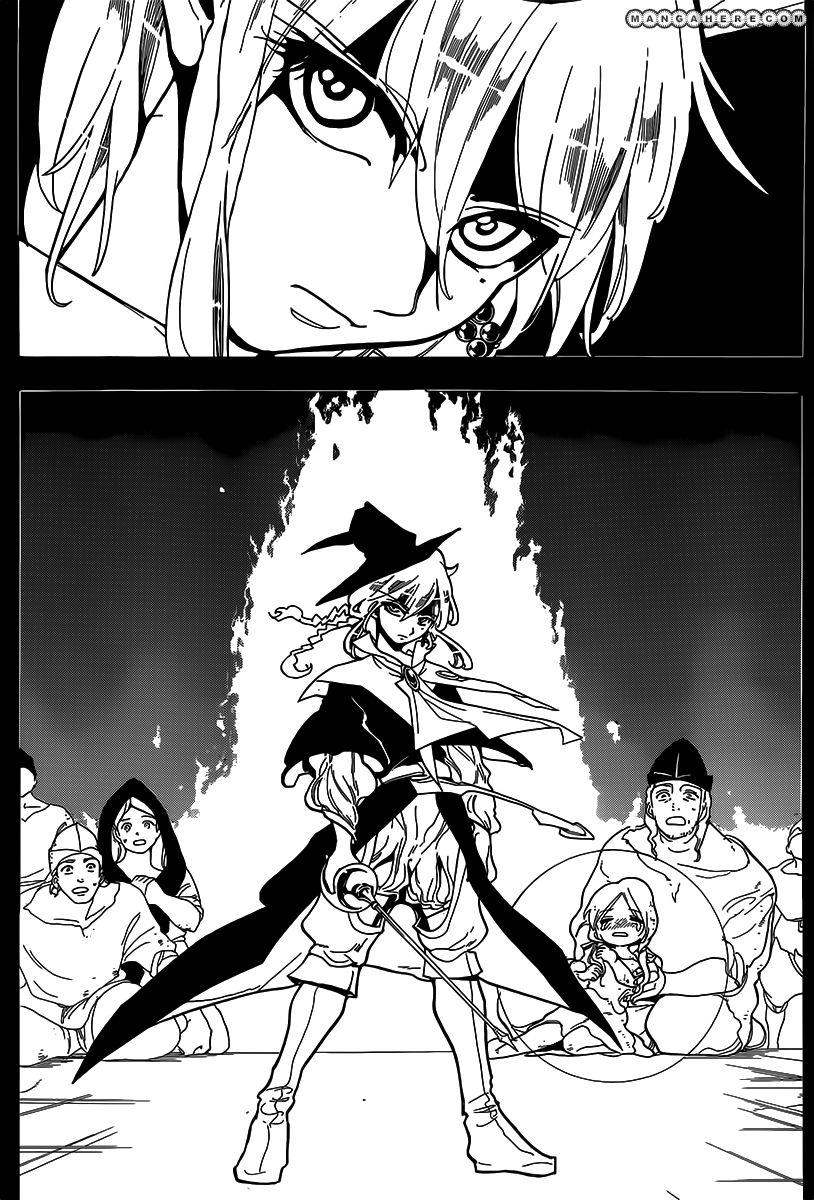 Magi 157 Page 3