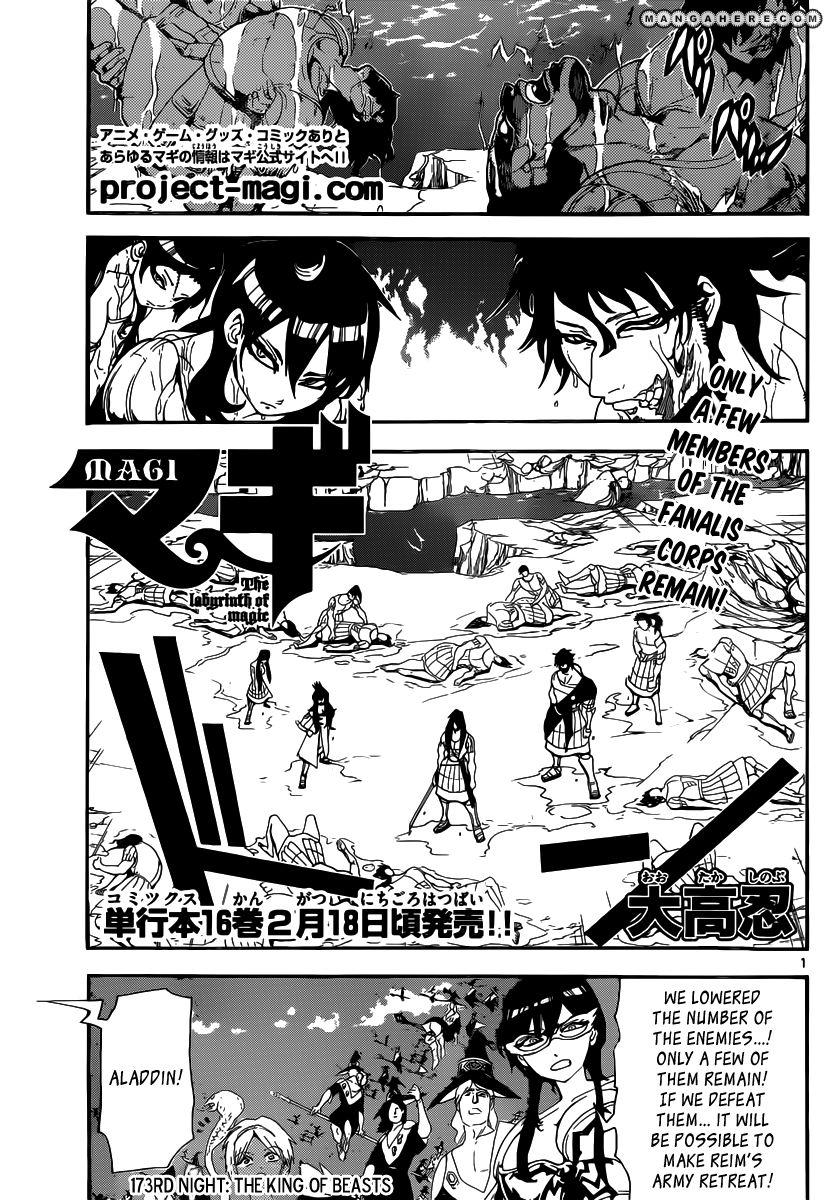 Magi 173 Page 2