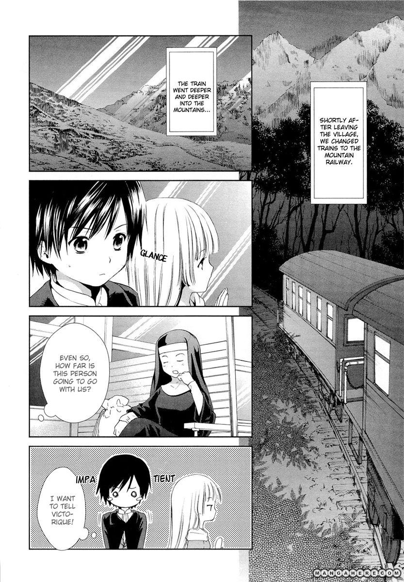 Gosick 17 Page 2