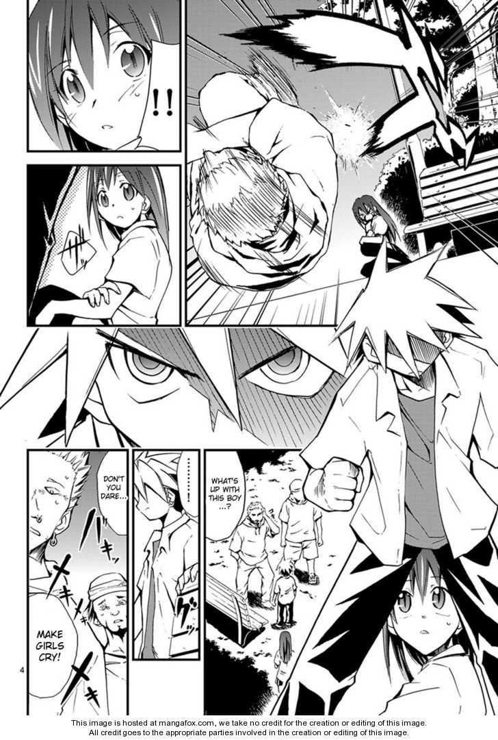 Super-Dreadnought Girl 4946 1 Page 4