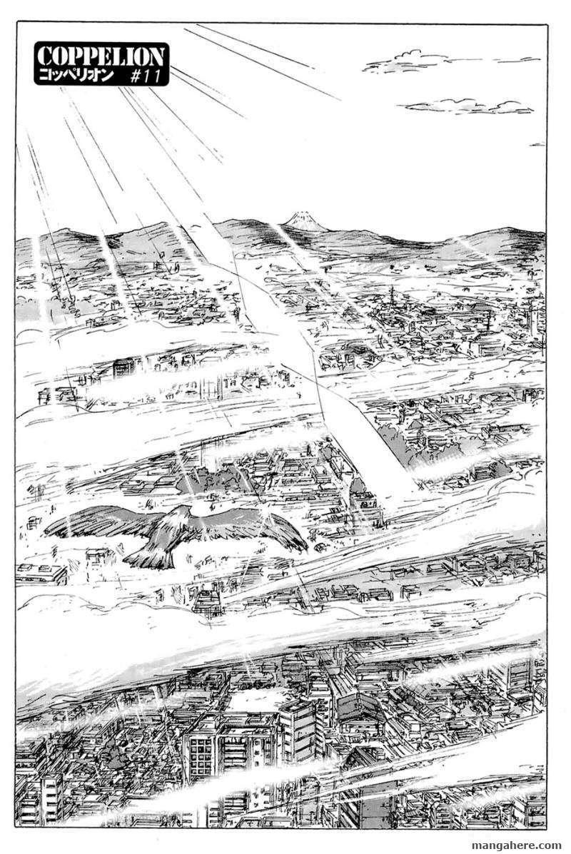 Coppelion 11 Page 2