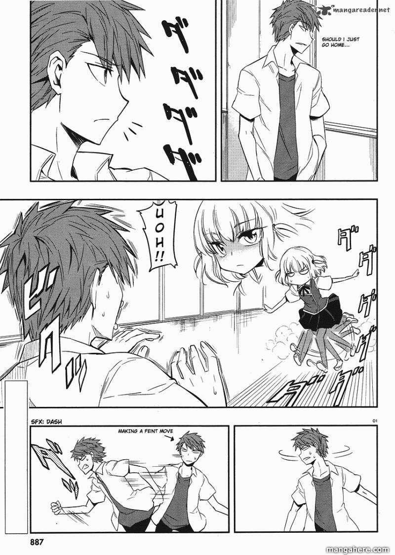 D-Frag 17 Page 1