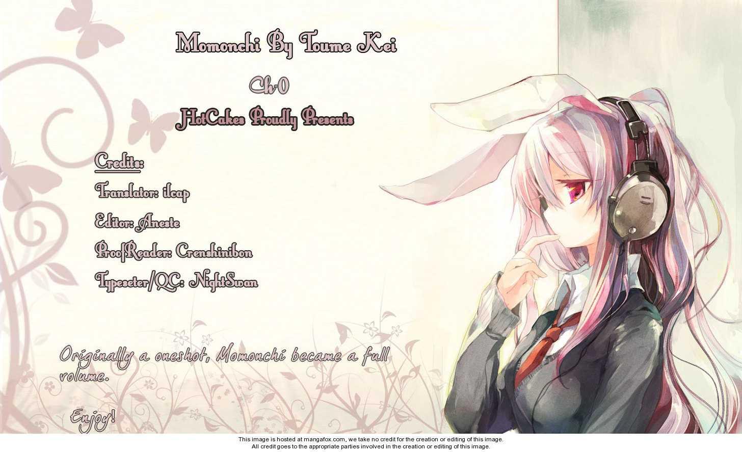Momonchi 0 Page 1