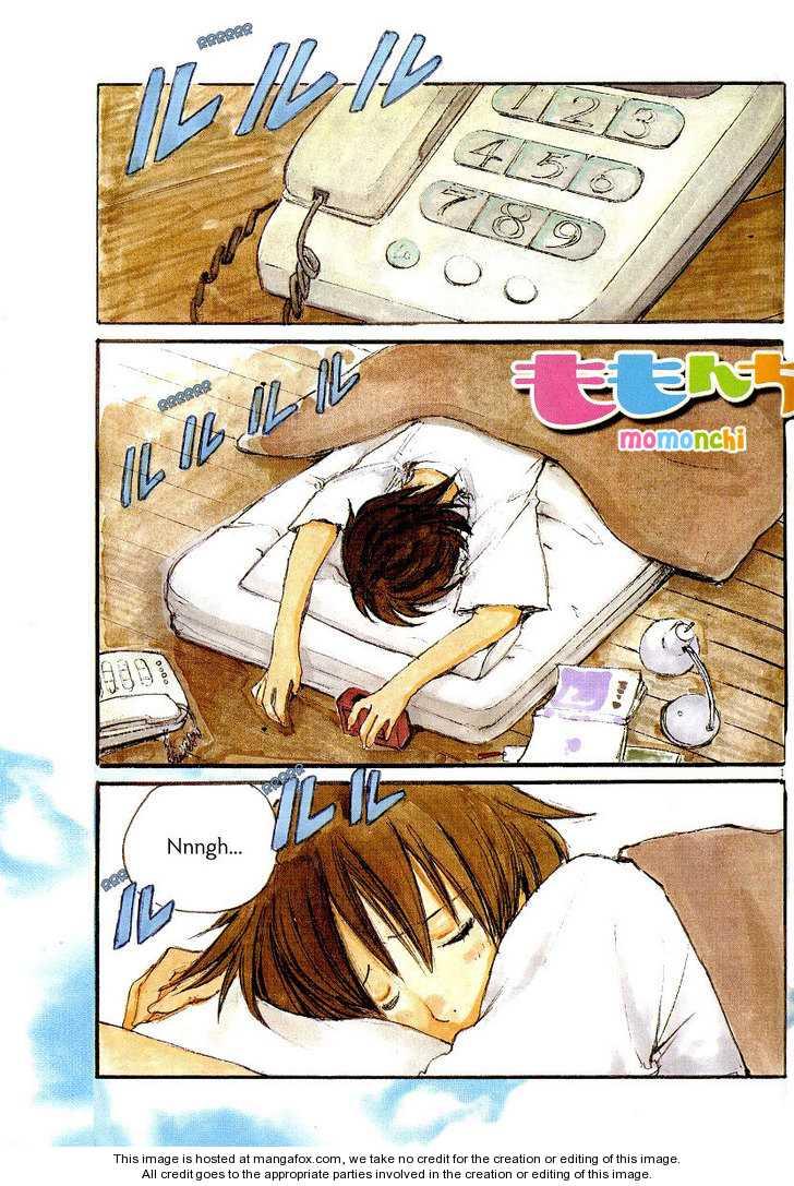 Momonchi 0 Page 2