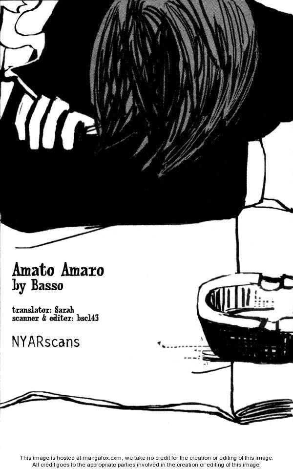 Amato Amaro 1.1 Page 1