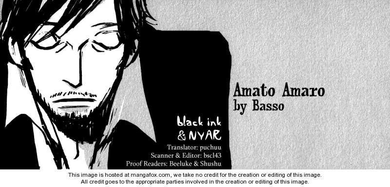 Amato Amaro 3 Page 1