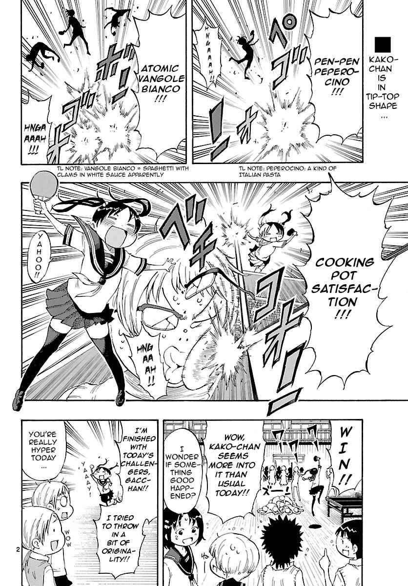 Takkoku!!! 14 Page 2