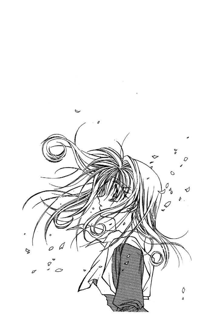 Kamikaze Kaitou Jeanne 20 Page 1