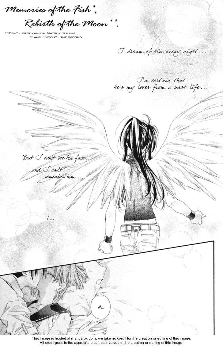 Kamikaze Kaitou Jeanne 30.3 Page 1