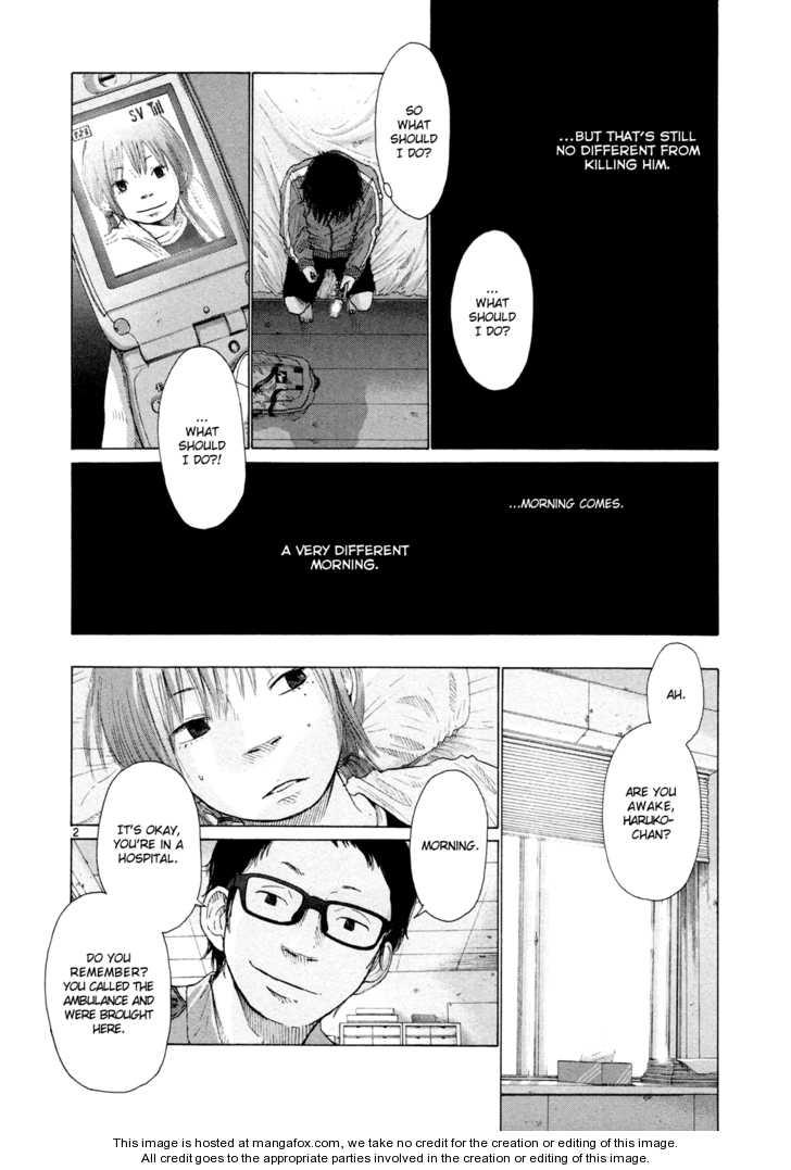 Hikari no Machi (ASANO Inio) 4 Page 2