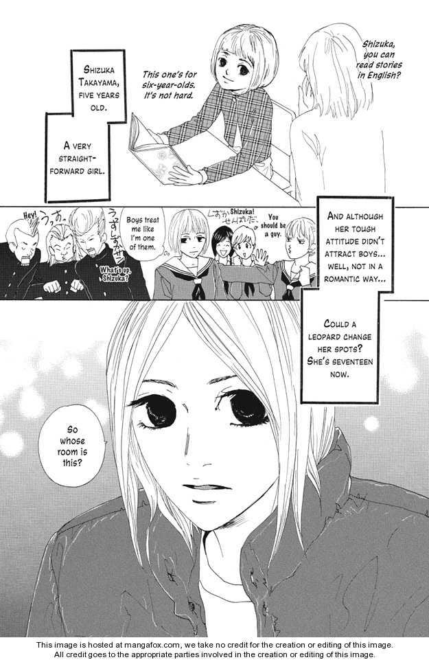 Soredake Kai 3 Page 2