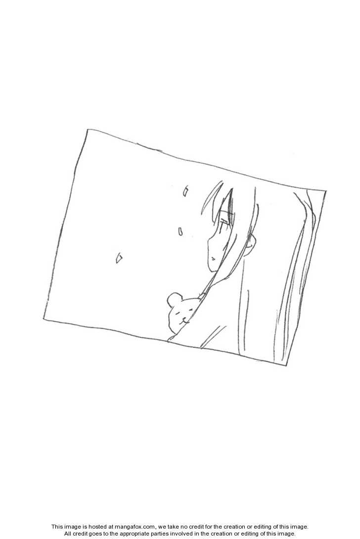 Minami-ke 52 Page 1
