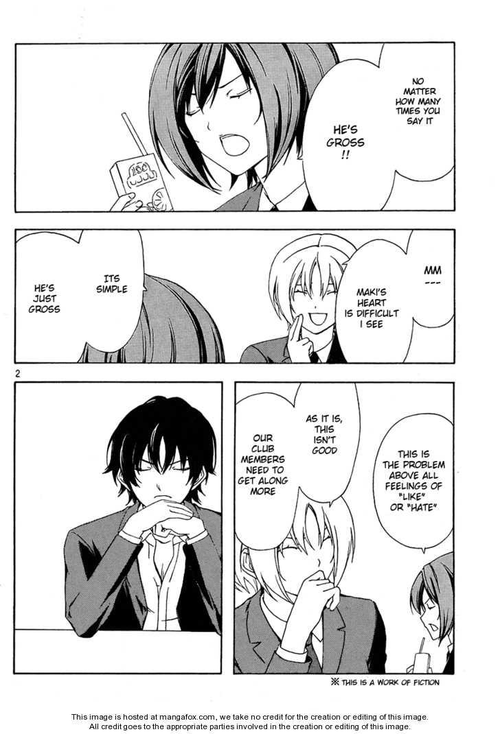Minami-ke 102 Page 2
