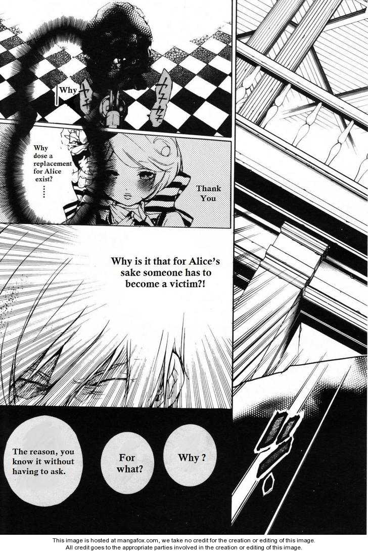 Are You Alice? 5.2 Page 2