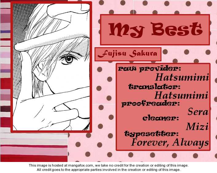 Setsunai Koi 2 Page 1