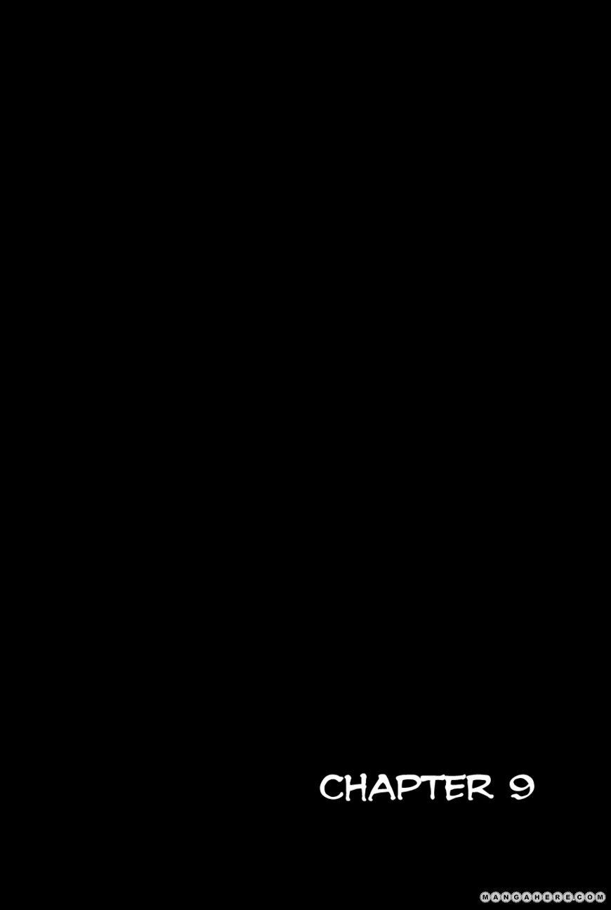 Higurashi no Naku Koro ni ~ Tatarigoroshi 9 Page 2