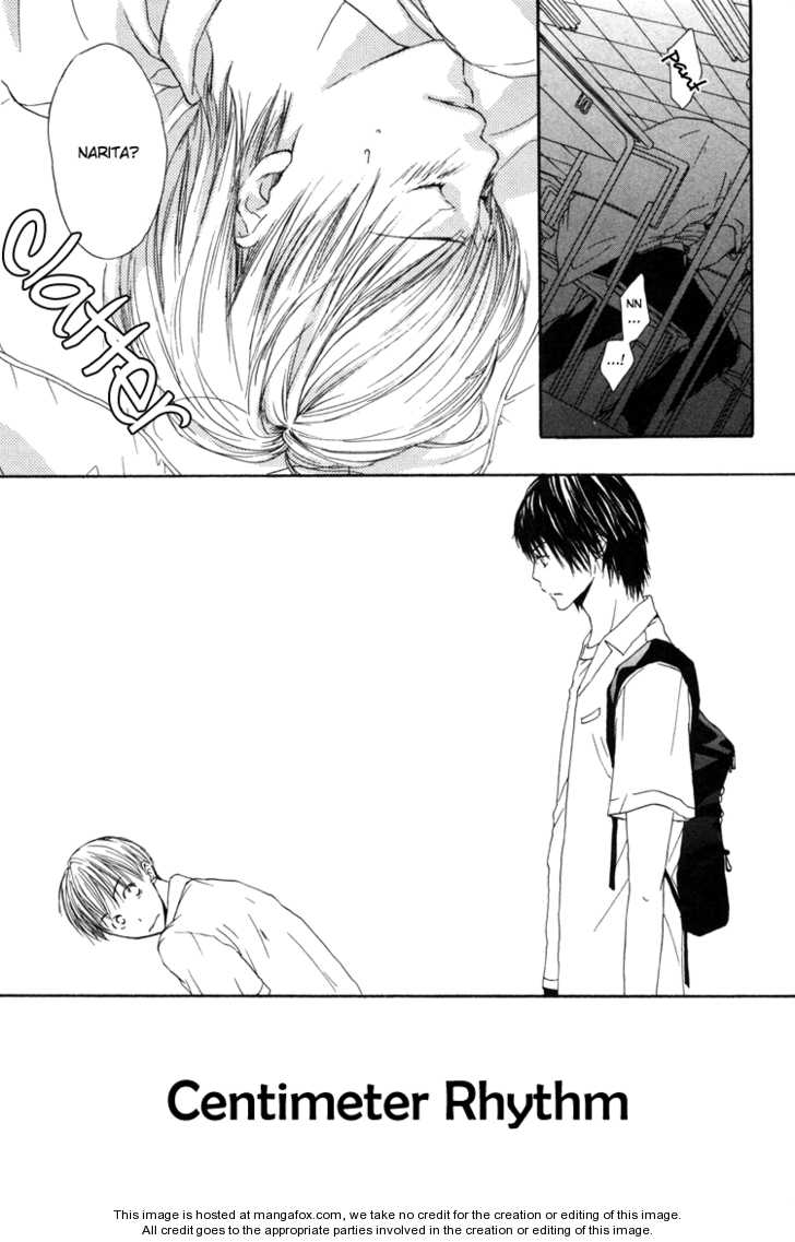 Soredemo Yappari Kimi ga Suki 6 Page 2