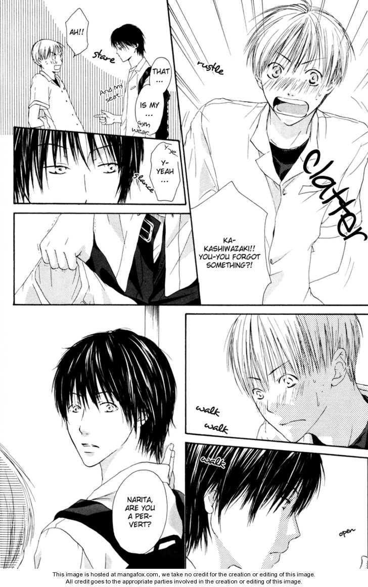 Soredemo Yappari Kimi ga Suki 6 Page 3