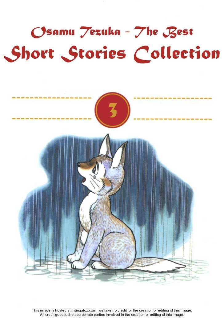 Tezuka Osamu the Best 1.1 Page 2
