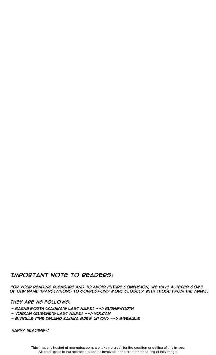 Hanasakeru Seishounen 3.2 Page 1