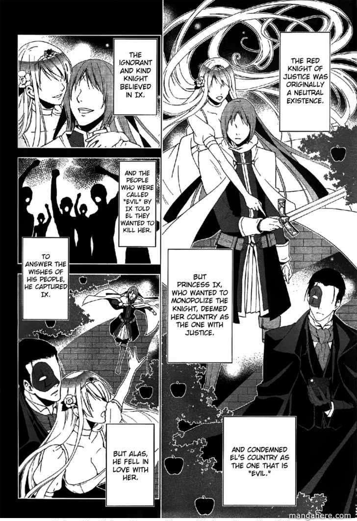 Shitsurakuen 22 Page 2