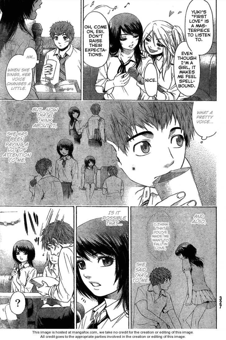 GE - Good Ending 15 Page 3