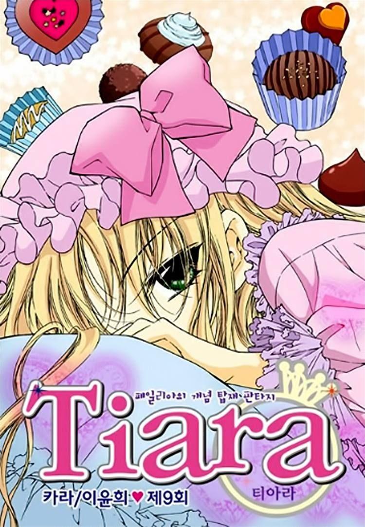 Tiara 9 Page 2