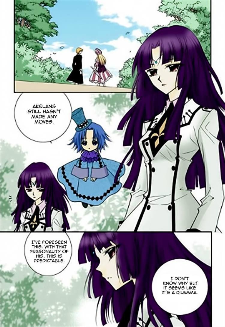 Tiara 9 Page 3