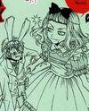 Alice in Underground