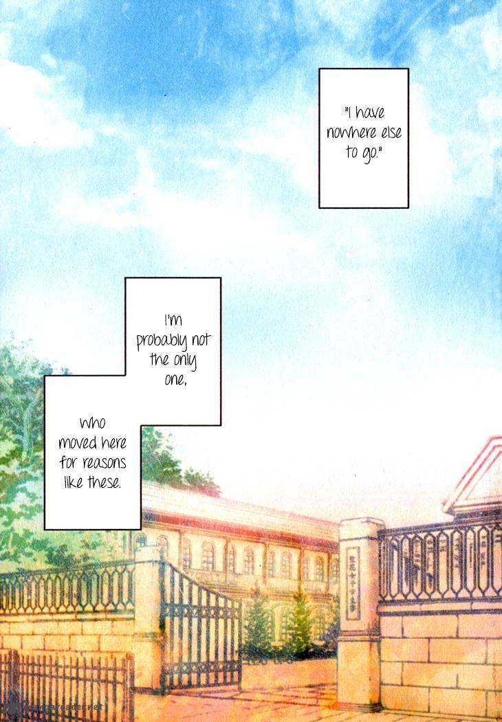 Hanayashiki no Juunintachi 11 Page 1