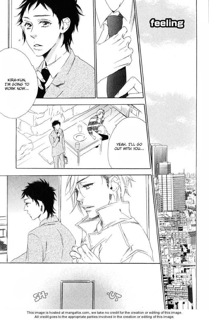 Calling (OOTSUKI Miu) 3 Page 2