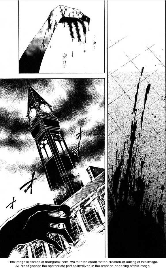 Shirokuro Kitan 0 Page 1