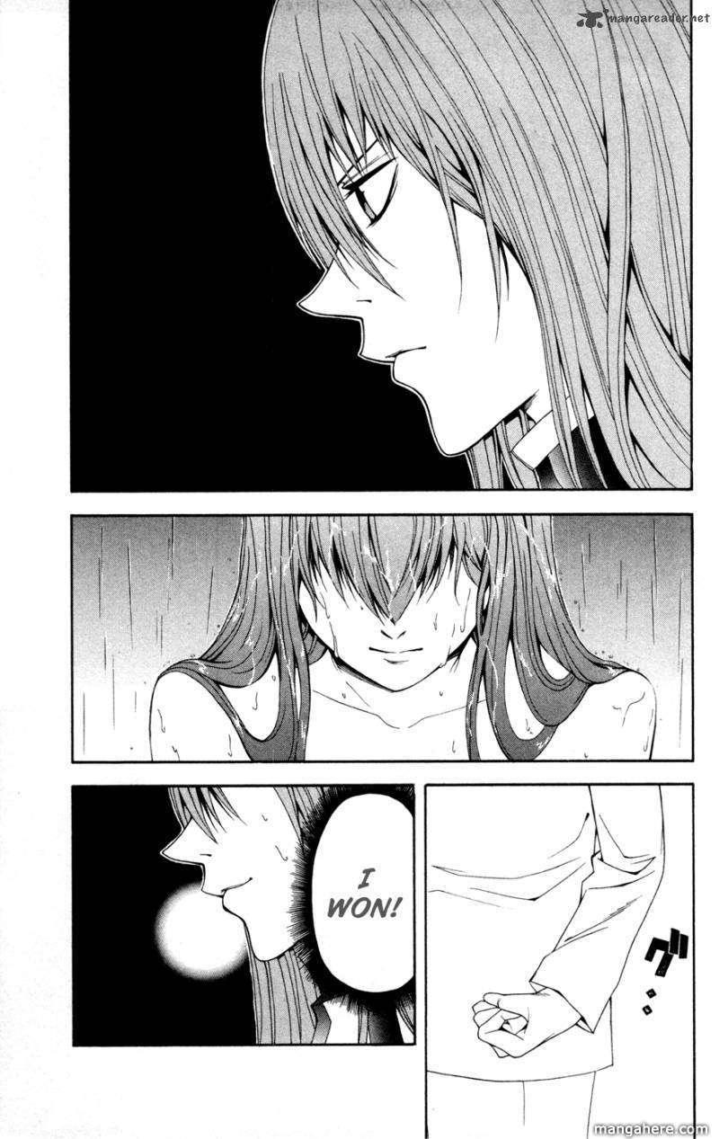 Zetsuen no Tempest 9 Page 2