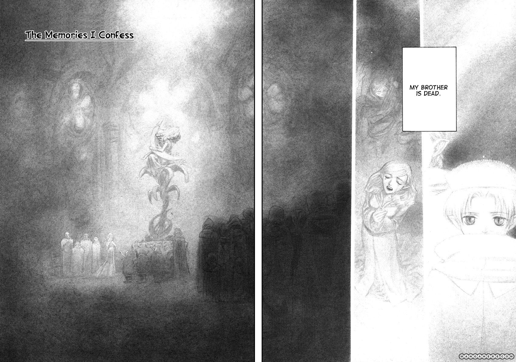 Lunar: Vane Hikuusen Monogatari 3 Page 2