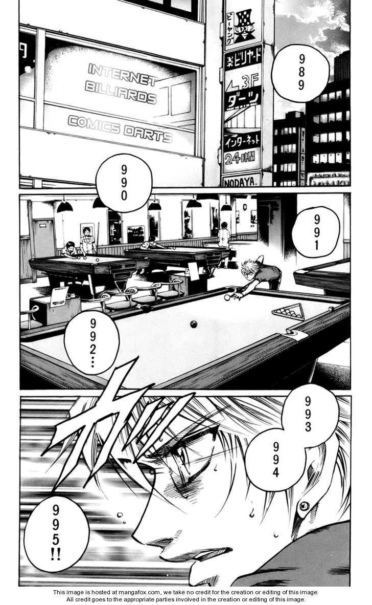 Gamble Fish 17 Page 2