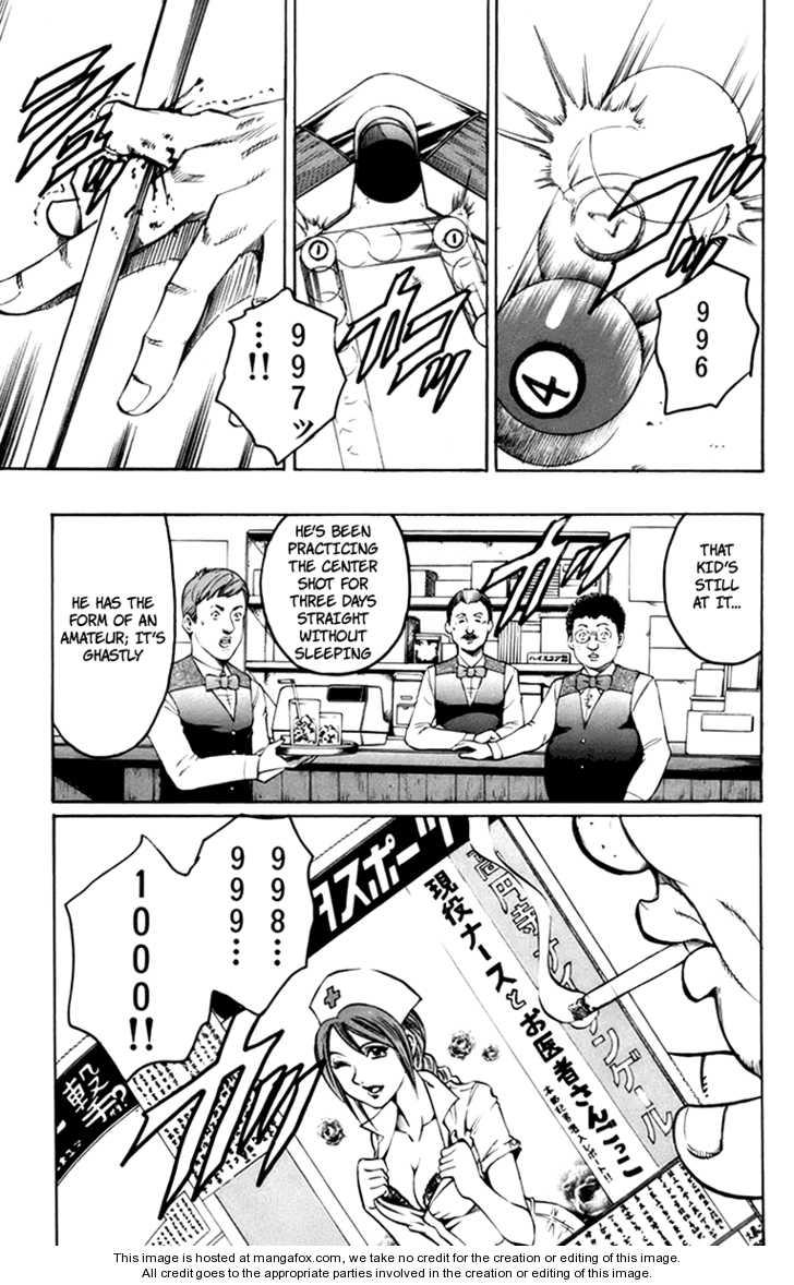 Gamble Fish 17 Page 3