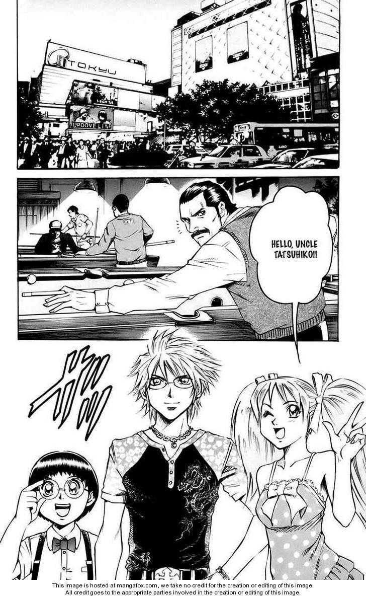 Gamble Fish 29 Page 2