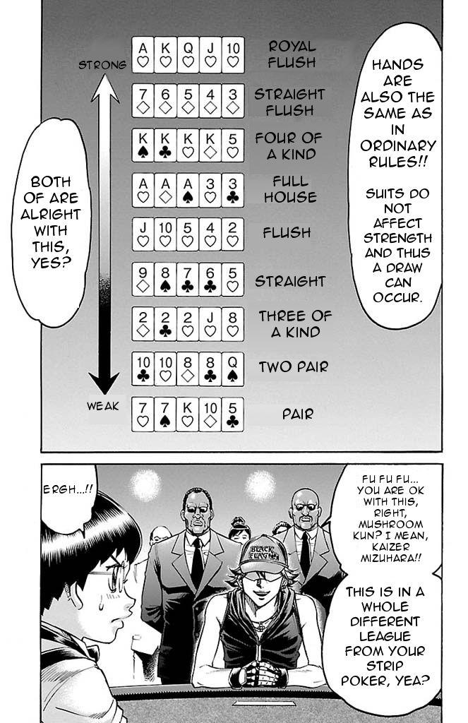 Gamble Fish 94 Page 3