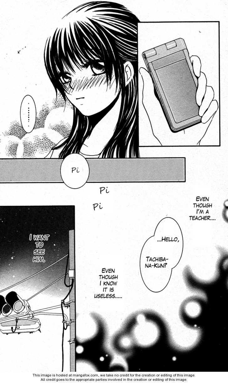 Sensei wa Ore no Mono 3 Page 3