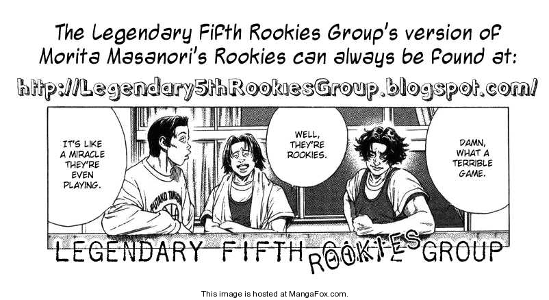 Rookies 144 Page 1