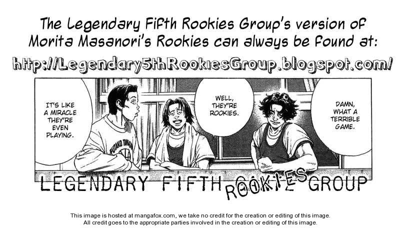 Rookies 159 Page 1