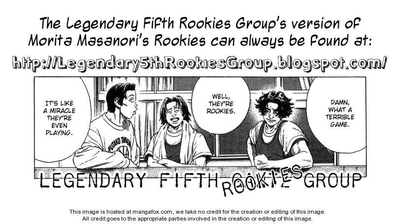 Rookies 171 Page 1