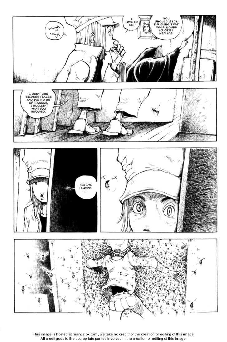 My Street 2 Page 3