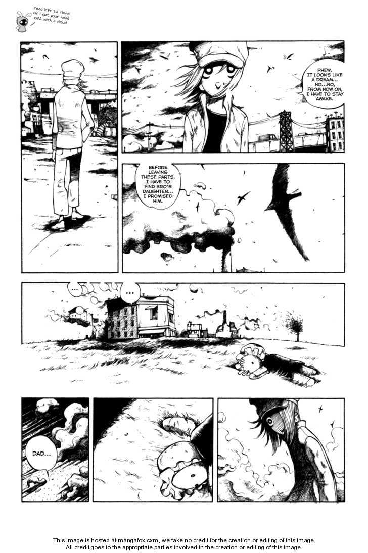 My Street 3 Page 2