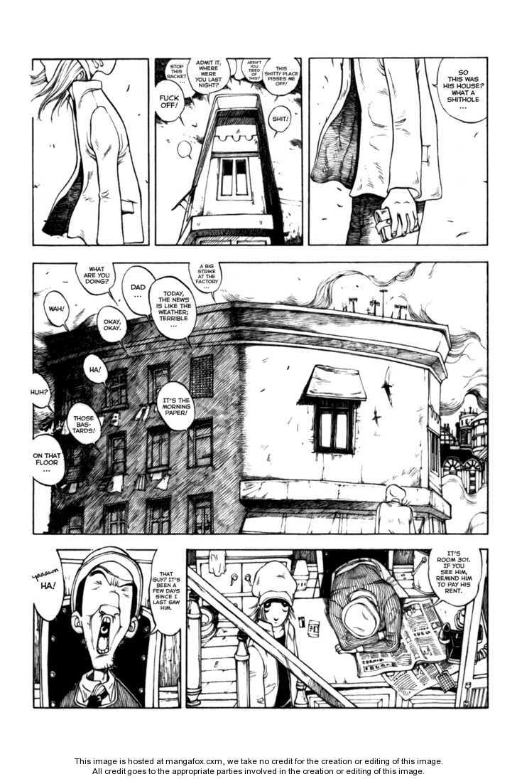 My Street 3 Page 3