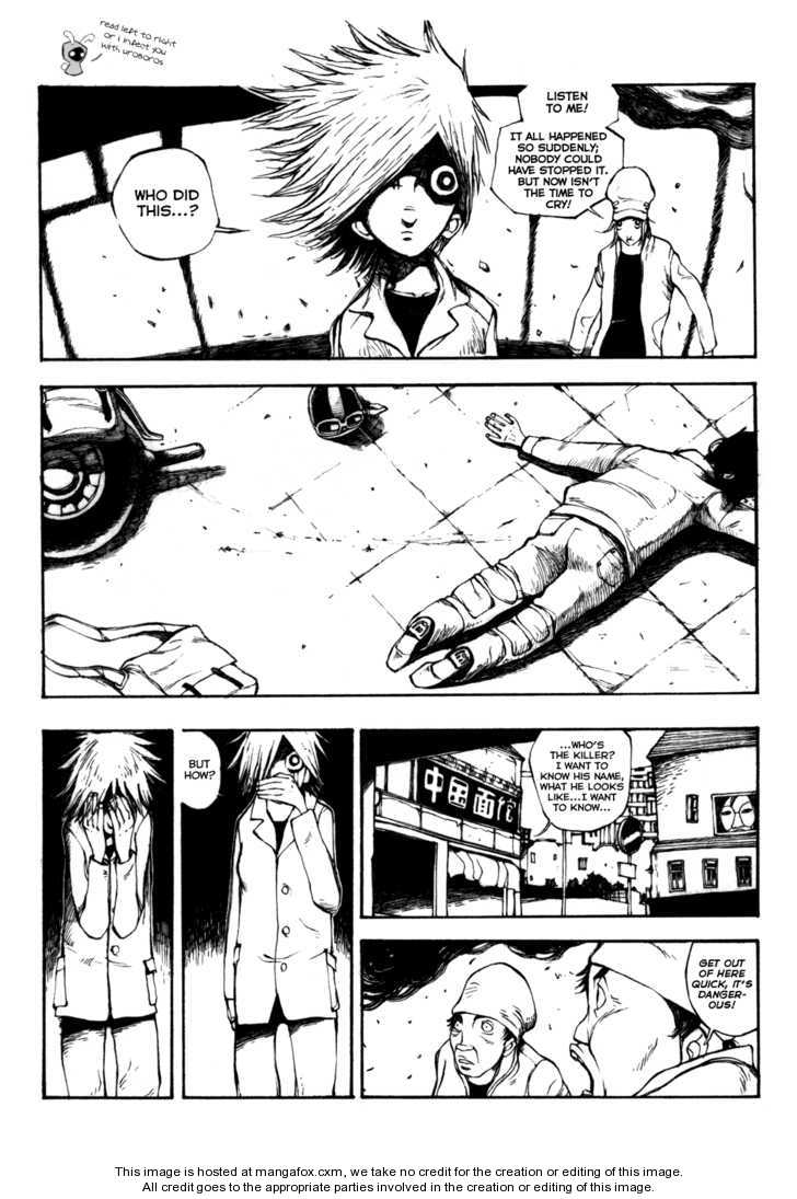 My Street 4 Page 2