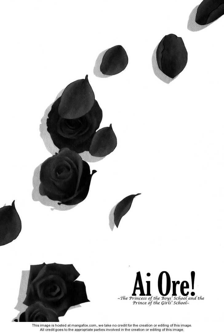 Ai Ore! 5 Page 2