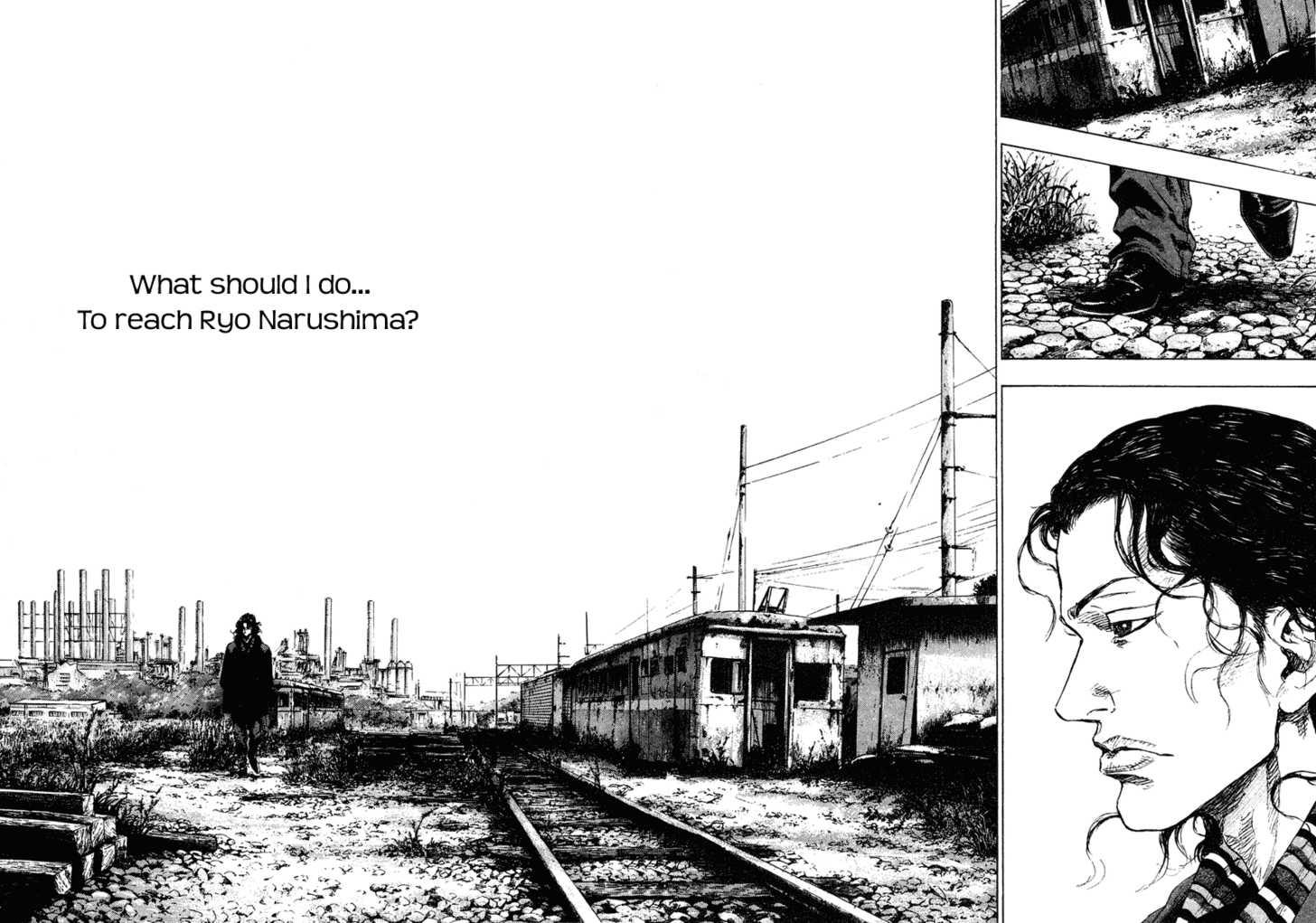Shamo 182 Page 2