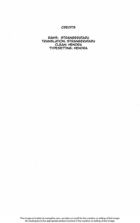 Sakigake Otokojuku 19 Page 1